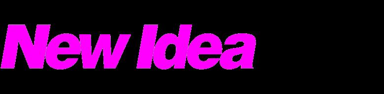 new idea magazine celebrity news gossip