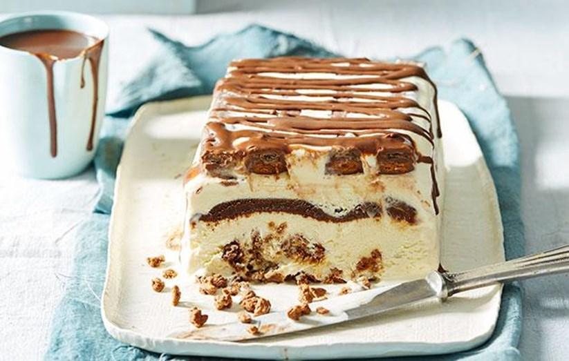 Large Tim Tam Cake Recipe