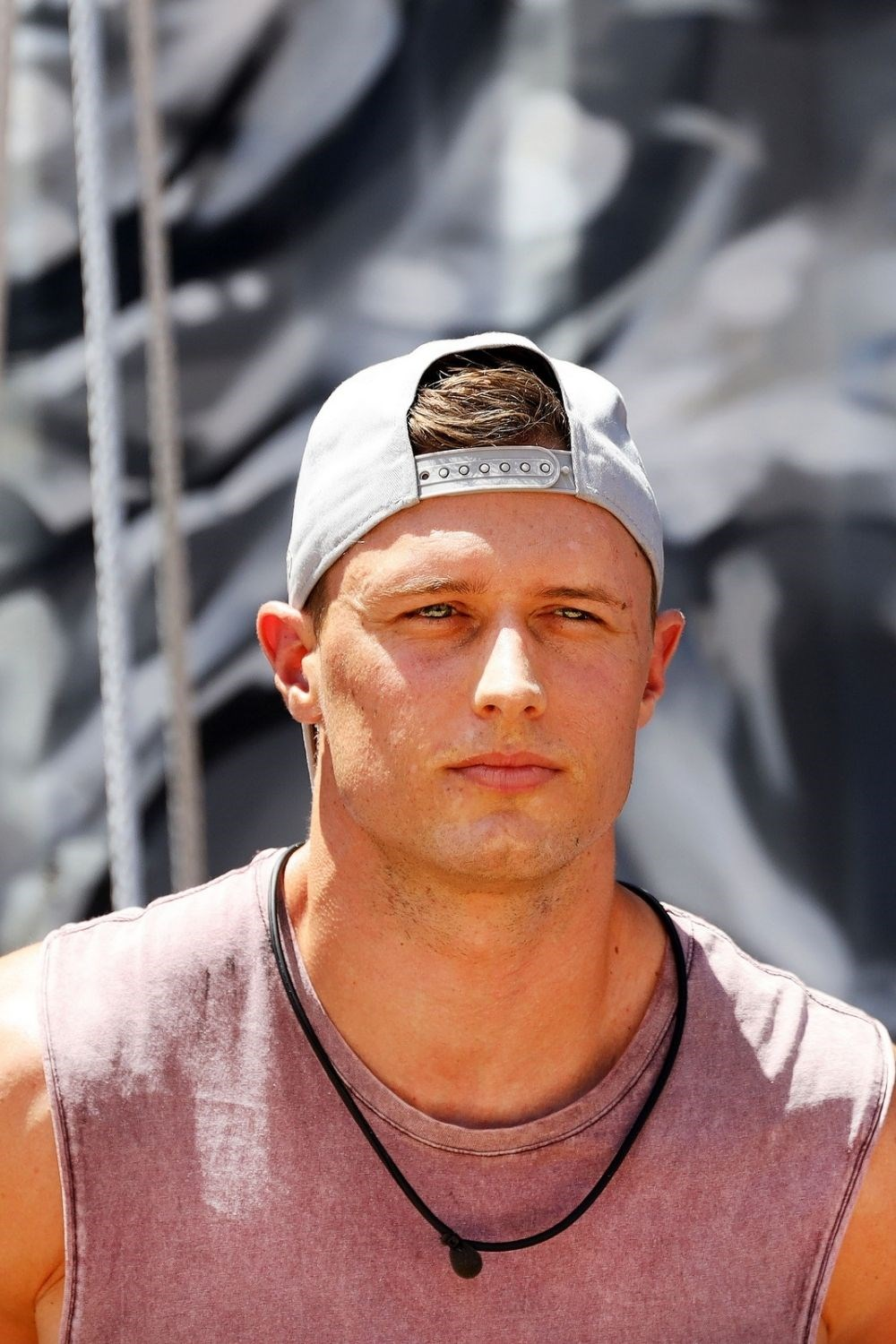"""Big Brother's Brenton reveals the conflict """"too intense to ..."""