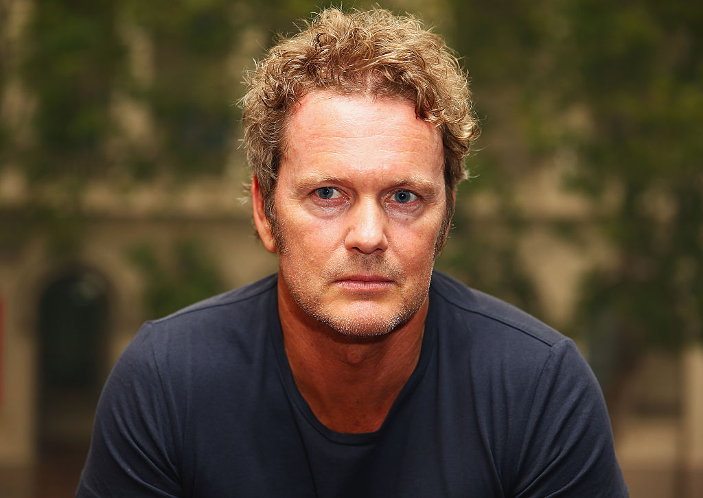 Devastating News For Craig Mclachlan New Idea Magazine