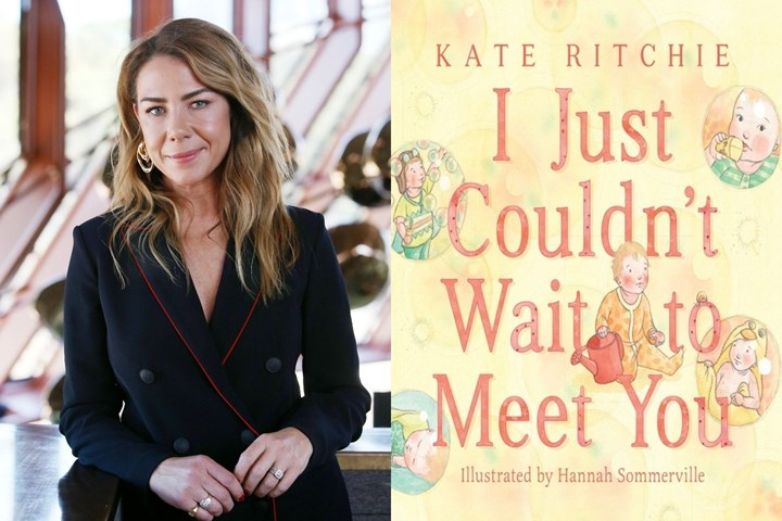 kate ritchie book