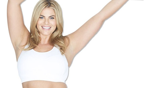 Fiona Falkiner Says It's Time To Get Real About Body Image