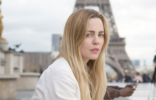 Melissa George bashing hell: My new horror