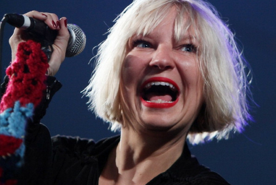 How Old Is Sia | www.miifotos.com
