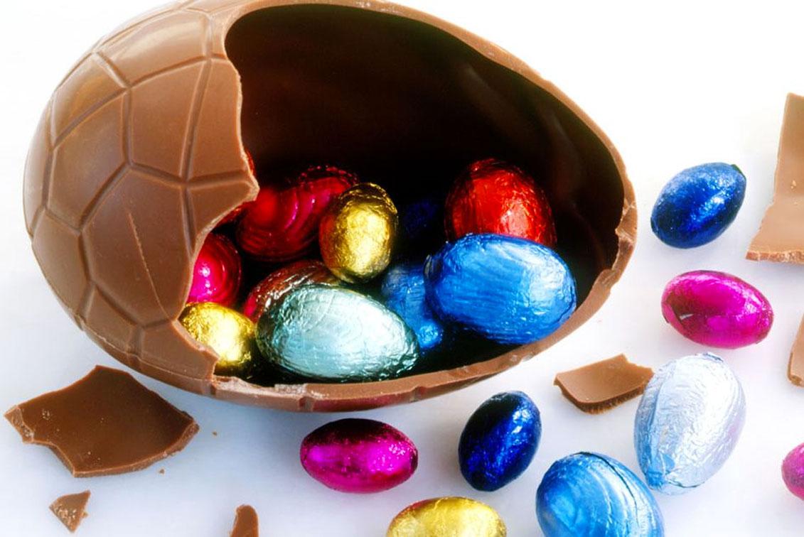 Kmart Recalls Easter Eggs Due To Choking Hazard New Idea