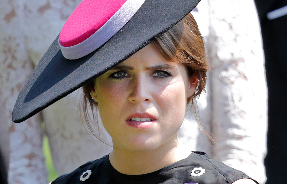 princess eugenie - photo #32