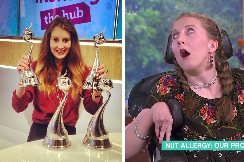 Celebrities With Allergies — Probiotics.org