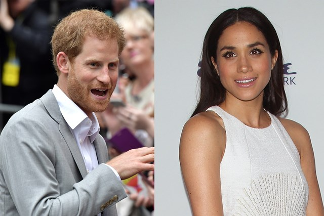 Harry & Meghan's historic royal news: Yes, we're already married!