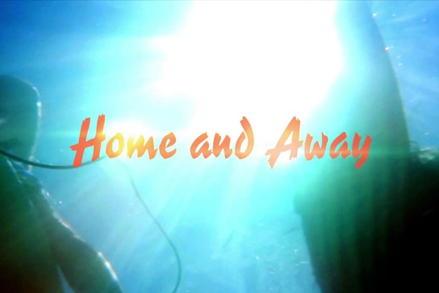 Home and Away shock collapse