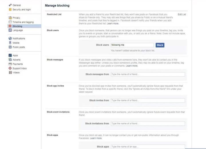 The truth behind Facebooks stalker warning | New Idea Magazine