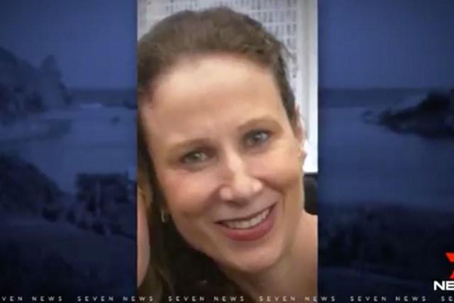 Human remains found on beach near missing mum Elisa Currys