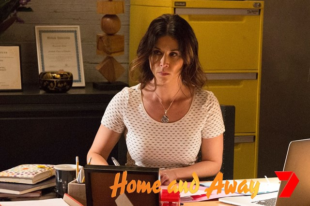 Home and Away: Why Maggie is fearing for her life