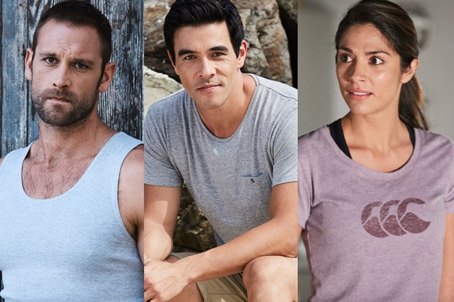 Home And Away blast horror: Who will survive