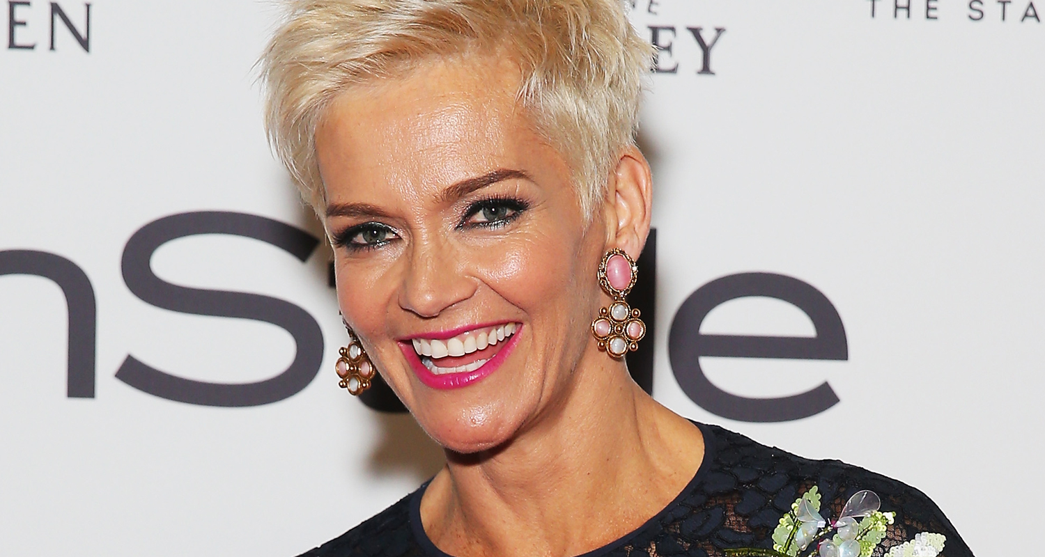 Jessica Rowe hits back at claims she will replace Lisa ...