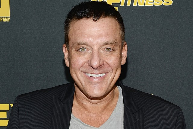 Tom Sizemore allegedly removed from film set after 'violating' 11-year-old co-star