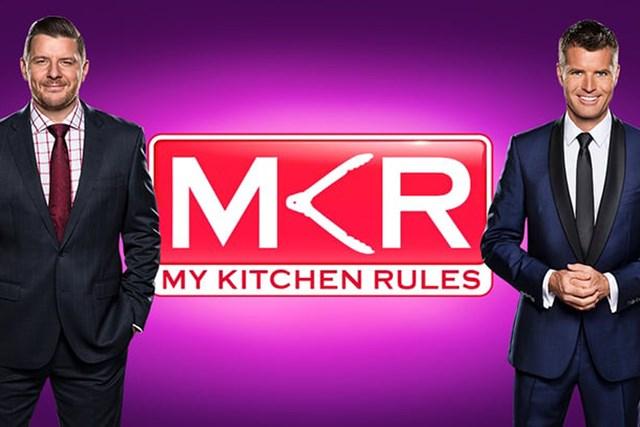 My Kitchen Rules 2018 Contestants New Idea Magazine
