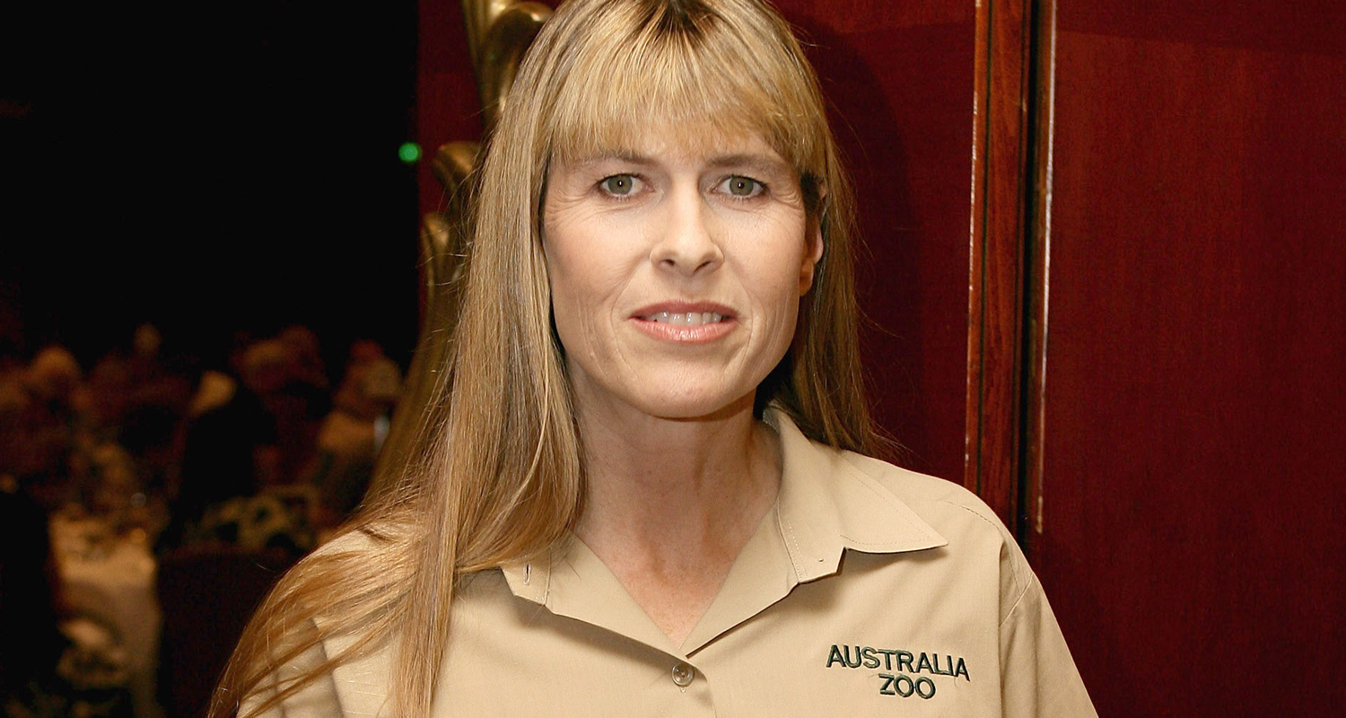 Terri Irwin Nude Photos 71