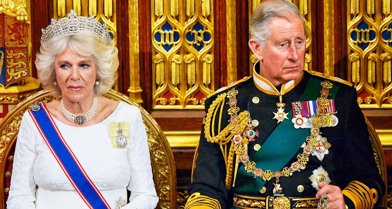Prince Charles And Camillas Divorce Crisis New Idea Magazine