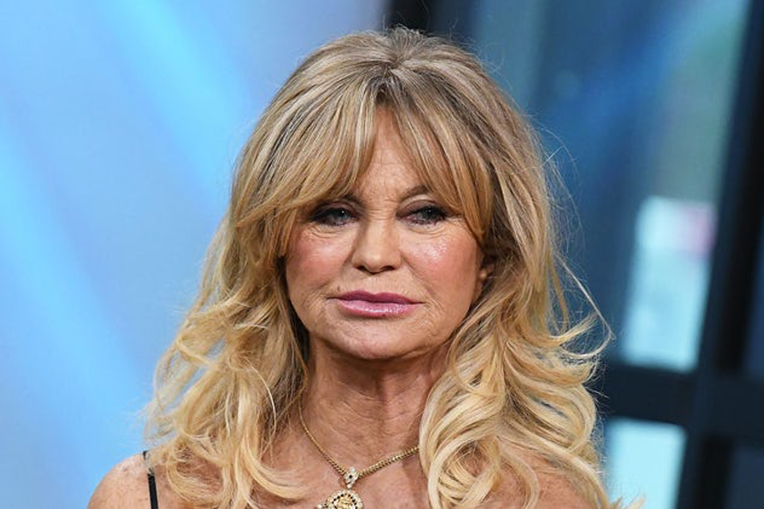 Goldie Hawn nude photos 2019