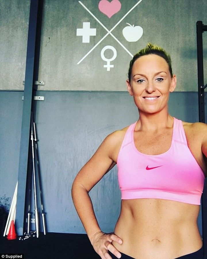 Woman who lost 21 kilos in 12 weeks shares her top tips for weight