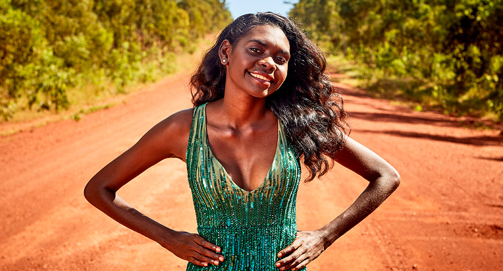 sexy australian aboriginal girls