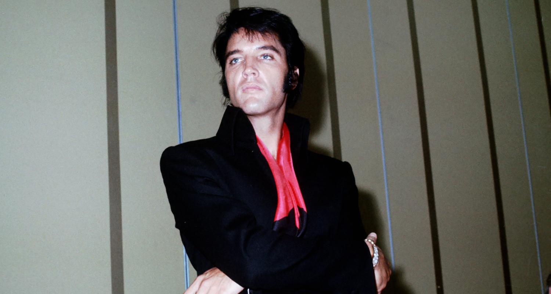 Elvis Presley S Travel Manager In