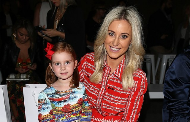 Roxy Jacenko Responds After Husband Is Found Guilty Of Insider Trading