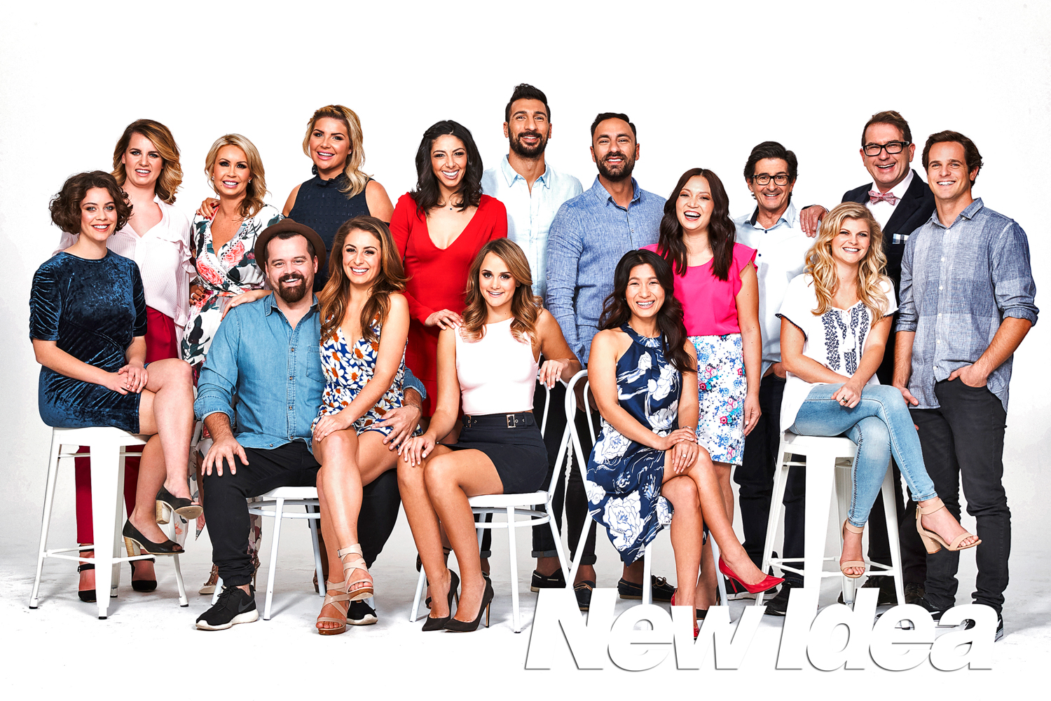 My kitchen rules group one announced new idea magazine for Y kitchen rules season 8