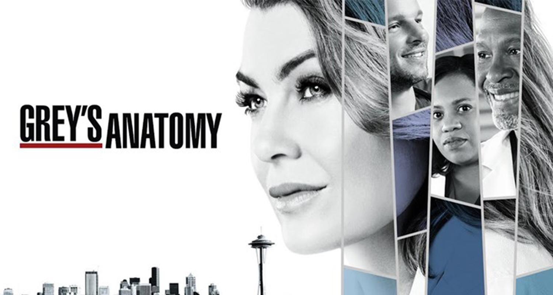Ungewöhnlich Stern Von Greys Anatomy Ideen - Menschliche Anatomie ...