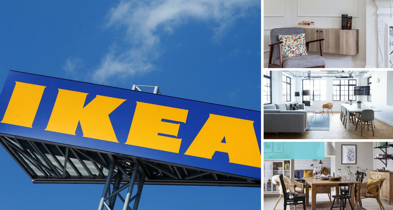 Simple hacks to make IKEA furniture