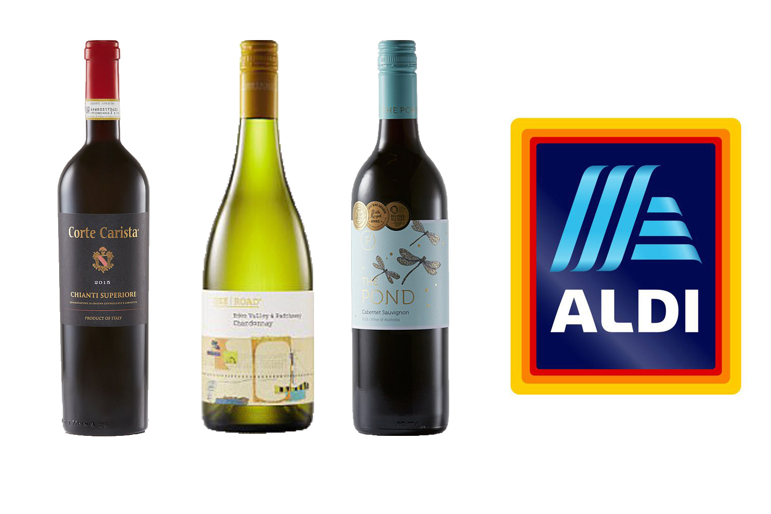 aldi releases its top 7 selling wines in australia and. Black Bedroom Furniture Sets. Home Design Ideas
