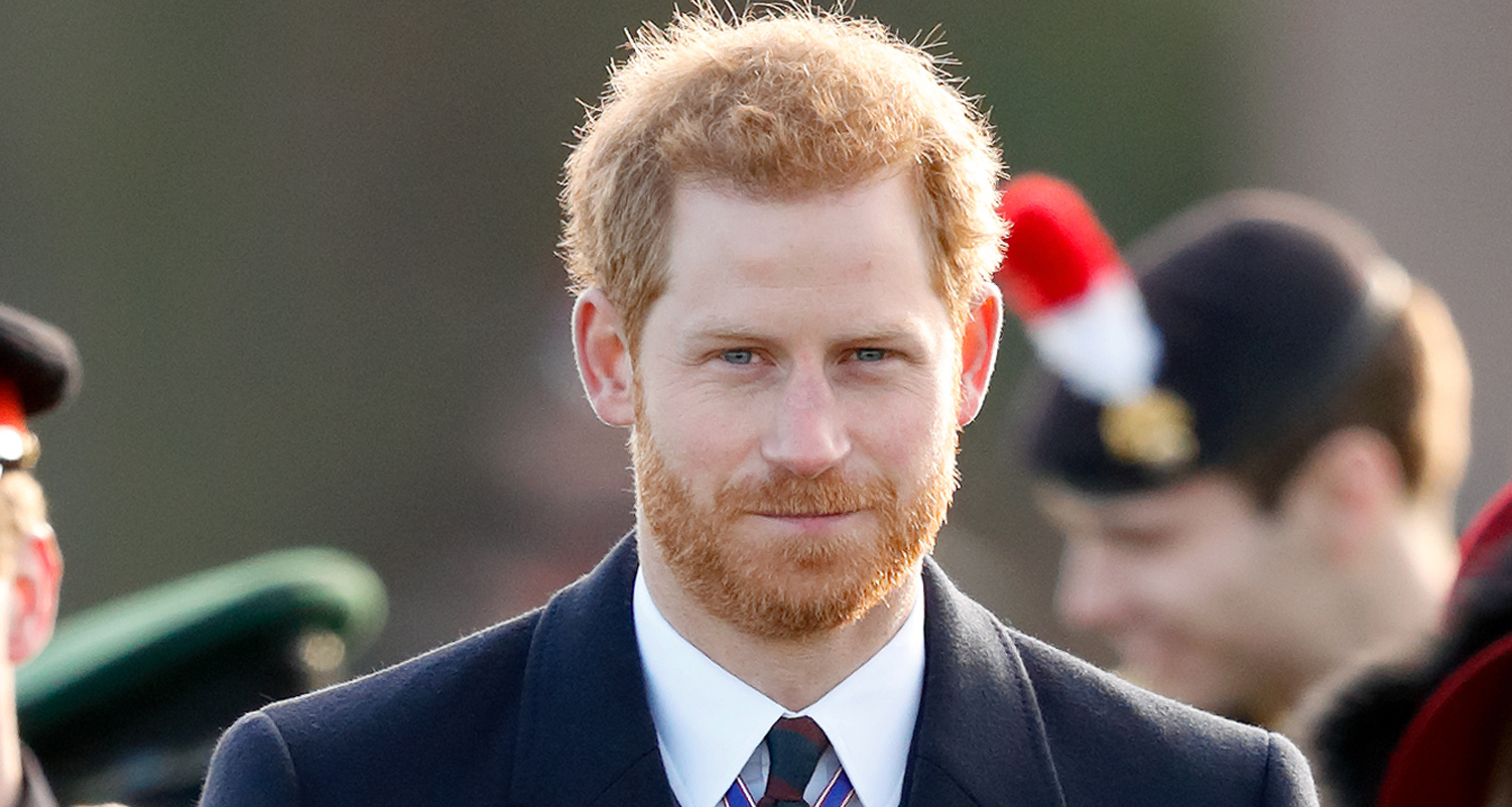 prince harry s real father revealed as welsh guard officer mark dyer new idea magazine https www newidea com au prince harry real dad mark dyer