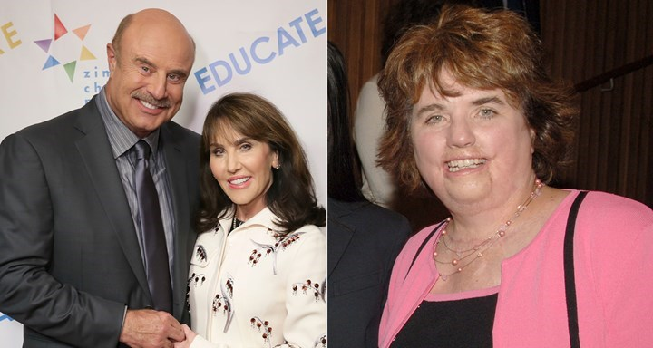 Dr Phil's sister-in-law Cindi Broaddus has passed away | New Idea