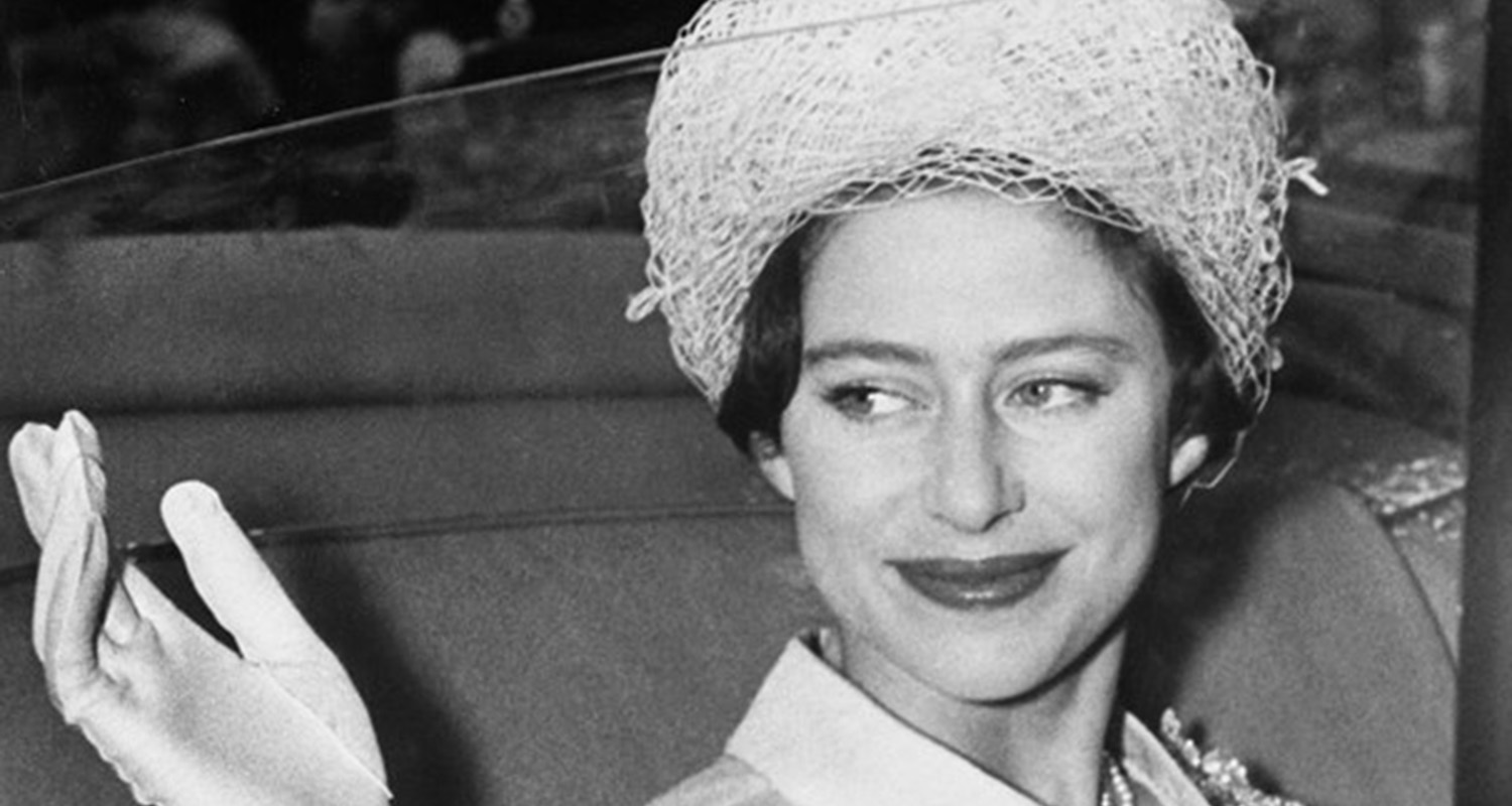 Margaret: Princess Margaret's Two Grandsons Samuel And Arthur Chatto
