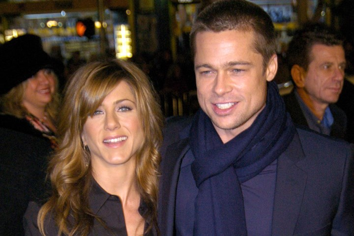 Brad Pitt's kids want to live with him and Jennifer Aniston