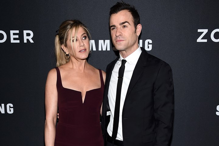 Jennifer Aniston And Justin Theroux Wedding.Jennifer Aniston Reveals The Truth About Her Divorce From Justin