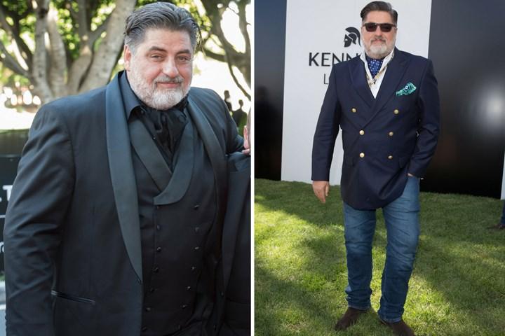 Masterchef Matt Prestons Shock 20kg Weight Loss New Idea Magazine