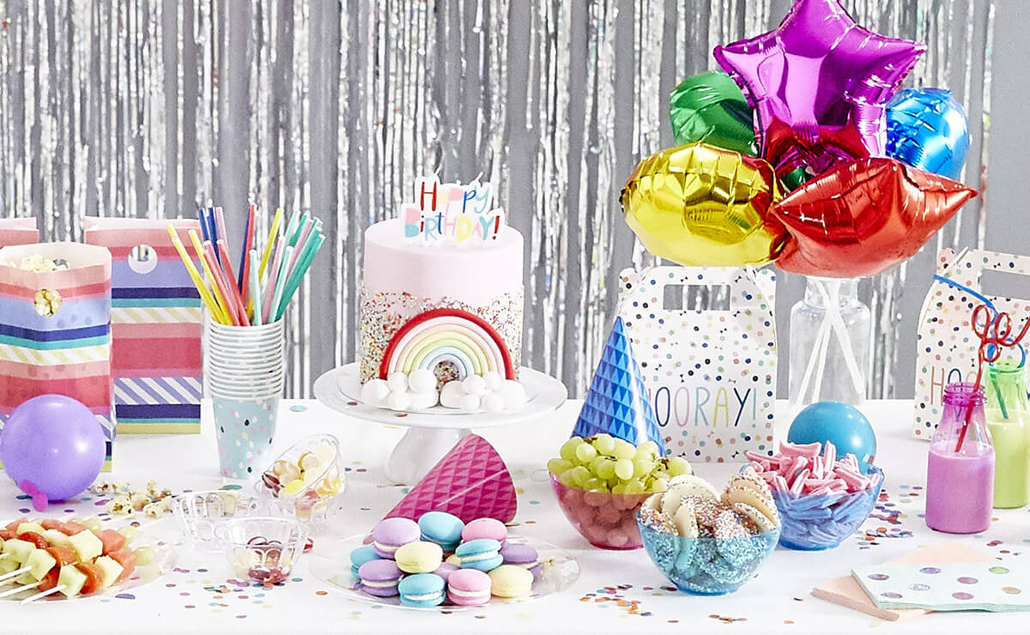 How savvy parents are recycling Kmart birthday supplies | New Idea ...
