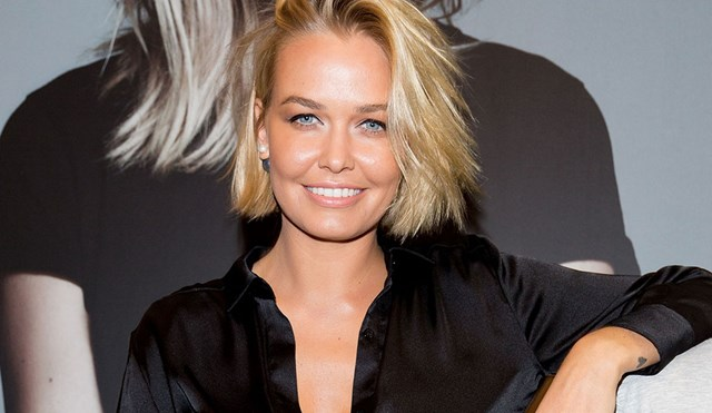 Lara Worthington Is Expecting Baby Number Two