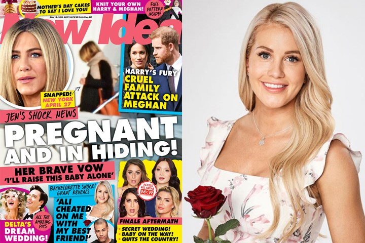 Grant Kemp claims Ali Oetjen cheated on him with his best friend