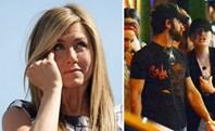 Jennifer Aniston's secret Instagram account revealed | New
