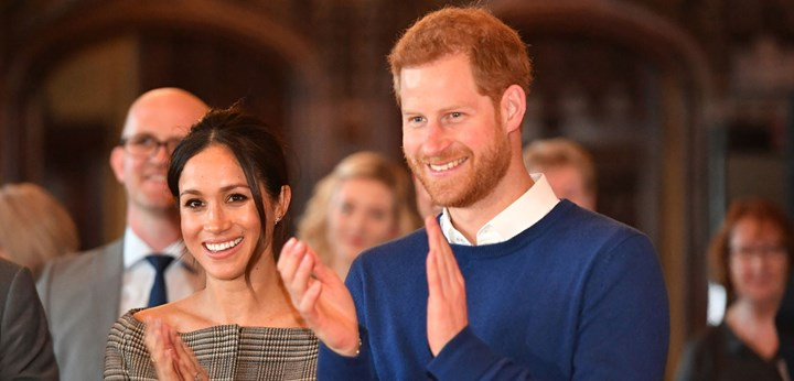Confirmed: Meghan Markle and Prince Harry to welcome twins