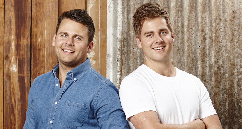 House Rules Josh And Brandons Relationship Secret New