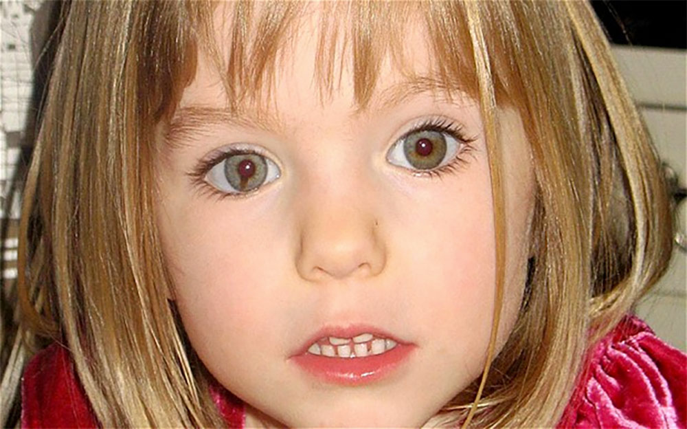 Detectives travelling to Bulgaria in new Madeleine McCann probe