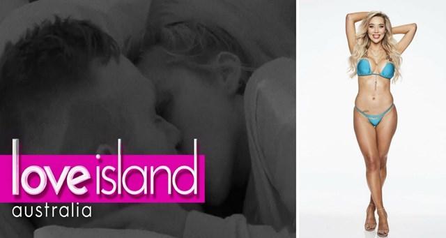 f7e302e191c Love Island Australia couple had sex 'in front of everyone' | New ...