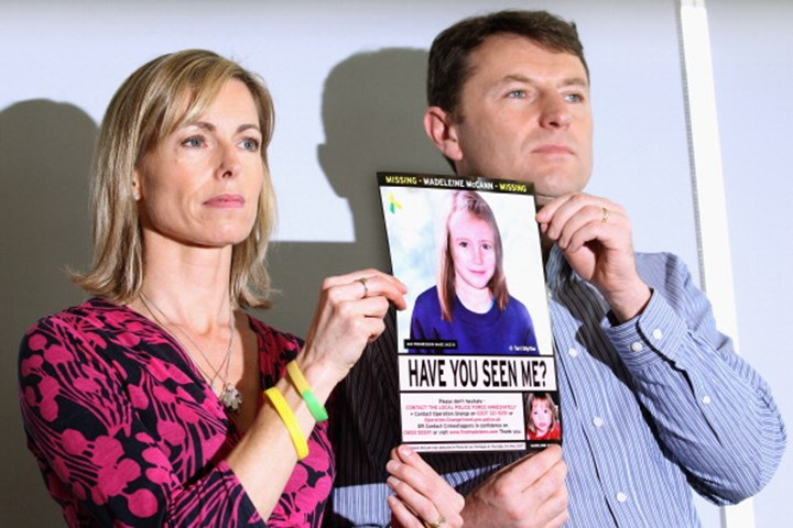 US REPORT: Madeleine McCann mystery solved | New Idea Magazine