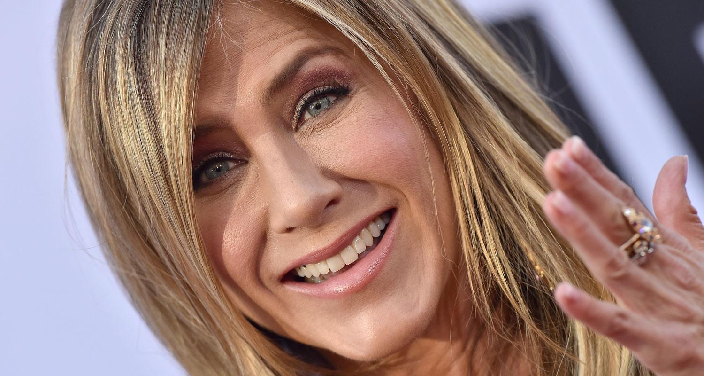 Jennifer Aniston is dating again   New Idea Magazine