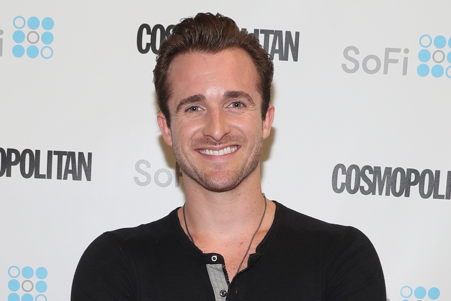 matthew hussey girlfriend
