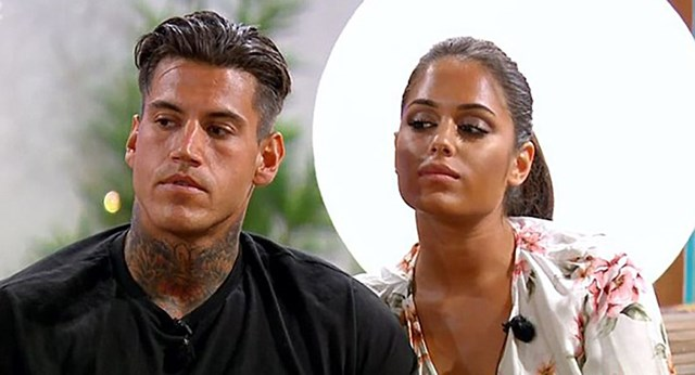 Reality TV shock: Viewers horrified by couples public sex