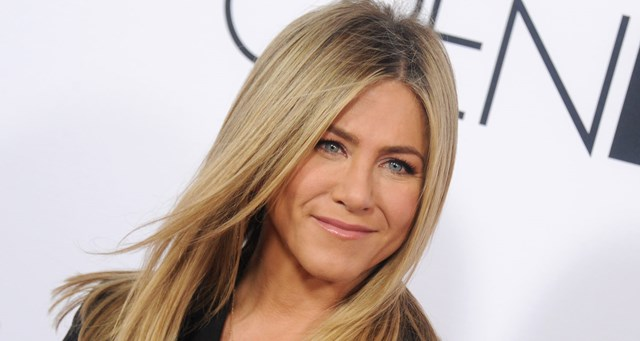 Jennifer Aniston admits she's been 'treated worse' by women